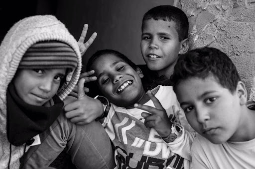 Clínica Benissa in de Westsahara