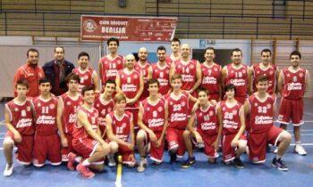 Clínica Benissa con el Club Baloncesto de Benissa