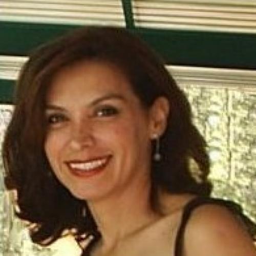 Dra. Alexandra Rodriguez Dentista  Clinica Benissa