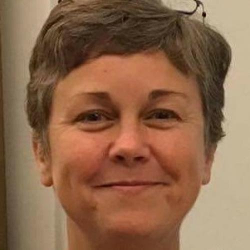Helen Sidall Psicóloga