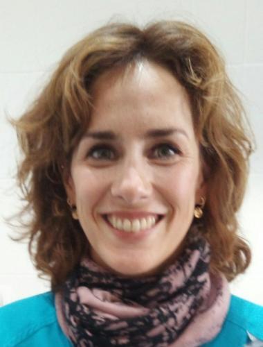 Mechtild van Oers  Auxiliar  Clinica Benissa