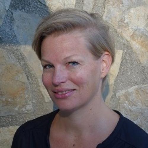 Petra Rendering Psicóloga