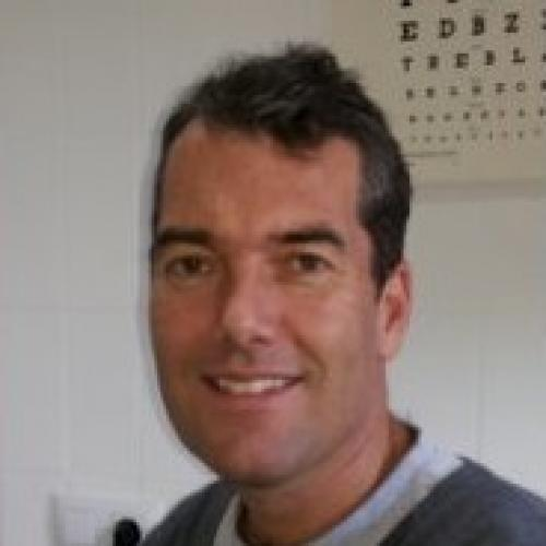 Dr. Max Meertens Médico de Familia