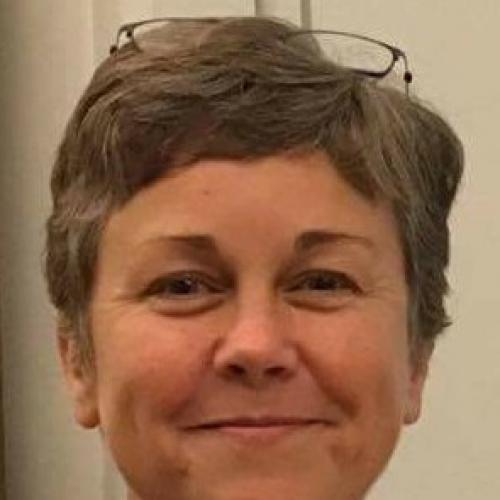 Helen Sidall Psicologa