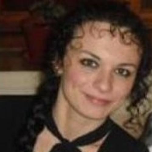 Maria Reyes  Psicóloga  Clinica Benissa